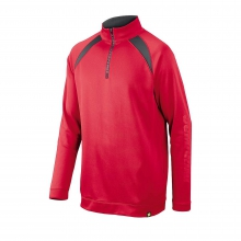Youth Heater Fleece 1/2 Zip by DeMarini