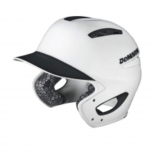 Paradox Two-Tone Batting Helmet by DeMarini