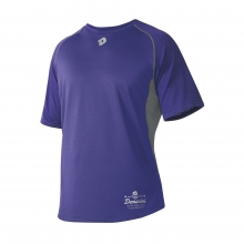 Youth Game Day Short Sleeve by DeMarini