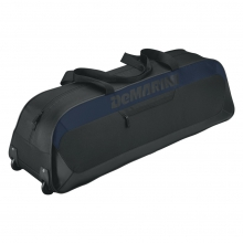 Uprising Wheeled Bat Bag by DeMarini