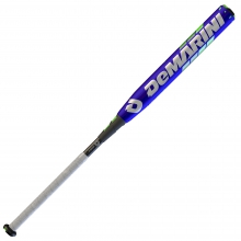 2016  CF8 (-10 Insane) Fastpitch Bat by DeMarini