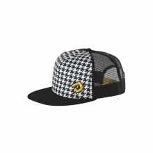 Post Game Houndstooth Cap by DeMarini