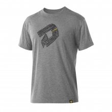 Men's Mottos Graphic Tech Tee