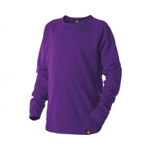 Youth Training Day Heater Fleece by DeMarini