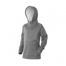 Youth Post Game Fleece Hoodie