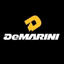 "2016 Uprising (-13) 2 1/4"" by DeMarini"