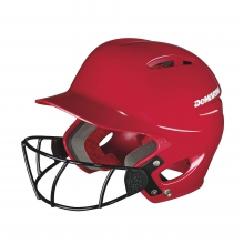 Paradox Protege Helmet With Mask by DeMarini