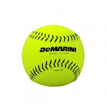 Women's Classic Slowpitch Softball by DeMarini