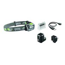 - TIKKA 2 CORE w charger by Petzl
