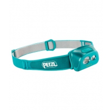 - TIKKA + Updated Headlamp by Petzl