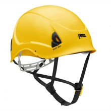 - Alveo Best Helmet - Yellow by Petzl