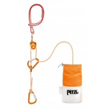 RAD system kit by Petzl
