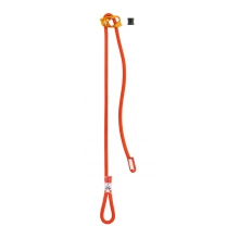 CONNECT ADJUST lanyard by Petzl