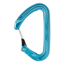 ANGE L gry carabiner