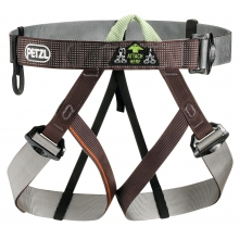 PANDION harness (one size)