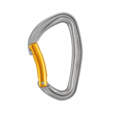 DJINN STEEL biner bent 10pk by Petzl