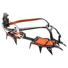 VASAK SpirLock crampon in Fairbanks, AK