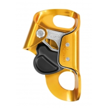 CROLL rope clamp/grab by Petzl