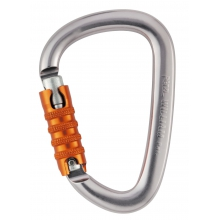 WILLIAM TRI-ACT carabiner by Petzl