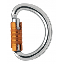 OMNI TRIACT-LOCK carabiner by Petzl