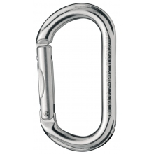 OWALL non-locking oval by Petzl