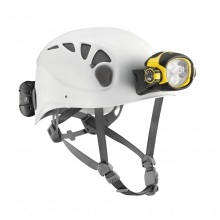 TRIOS helmet 2 white by Petzl