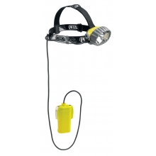 DUO LED 14 headlamp by Petzl