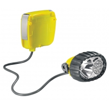 FIXO DUO 14 LED headlamp by Petzl