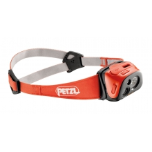TIKKA R+ headlamp rechargable by Petzl
