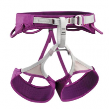 Selena Harness, Fixed Leg Loops, Assorted, XS by Petzl