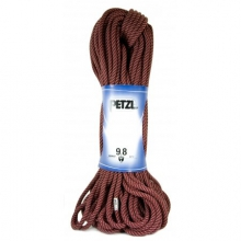 9.8 Nomad Dynamic Single Rope - Clearance by Petzl