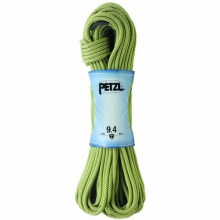 - Fuse 9.4 Climbing Rope - 70 - Green by Petzl