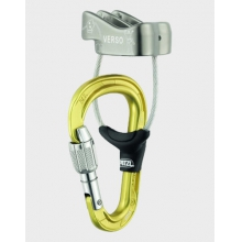 universo descender by Petzl