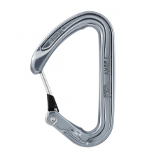 - ANGE S, Wire Gate by Petzl