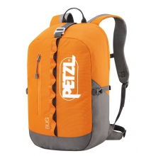 - Bug Climbing Pack - Orange by Petzl