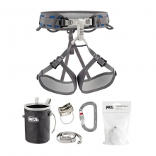Corax Climbing Kit by Petzl
