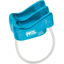 VERSO belay device blu by Petzl