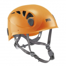 ELIOS helmet 2, 4 pk orange by Petzl