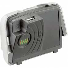 Accu Reactik Rechargeable Battery by Petzl