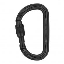 Am'D Screw-Lock Carabiner by Petzl