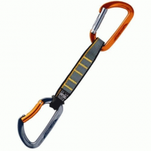 Spirit Draw Anodized 17cm by Petzl