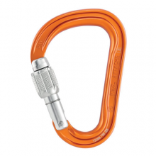 Attache 3D Sl Carabiner by Petzl
