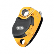 Pro Traxion Pulley Rope Clamp by Petzl