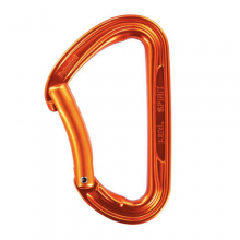 Spirit Carabiner Bent 2014 by Petzl