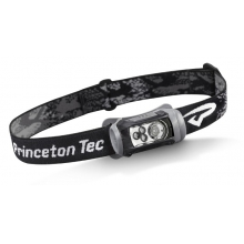 Remix Black w/ Red LEDs by Princeton Tec