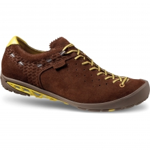 Ramble GTX Shoe Mens - Chocolate/Gneiss 10.5 by Salewa