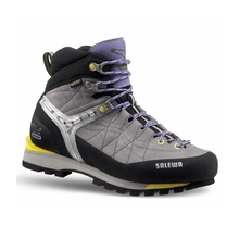 Women's Rapace GTX Mountaineering Boot - Fall 14 by Salewa