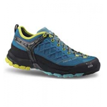 Firetail EVO Tech Approach Shoes - Women's - Venom/Citro In Size