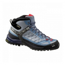 Women's Firetail EVO Mid GORE-TEX Boots by Salewa