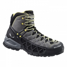 Mens Alp Flow Mid GTX by Salewa